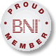 BNI Hampshire Proud Member